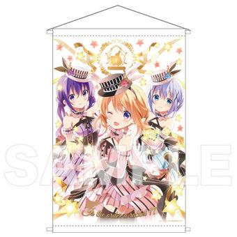 B2タペストリー<Magic Star> ¥3,500(税抜)